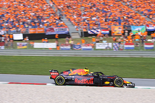 GrandPrix.camp Official partner Verstappen Travel